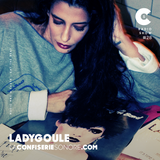 Lady Goule @LaConfiserieSonore - Radioshow #28