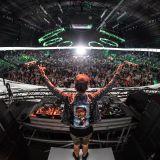 DJ Shiver - NRJ Radio Ukraine