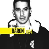 100% DJ - PODCAST - #94 - BARON