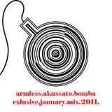 Armless & Akussato - BOMBA (Exlusive '10 January Mix)