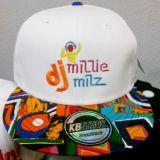 DJ Millie Milz Mix Sept 2015 (Explicit)