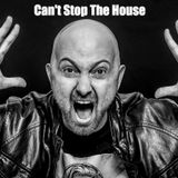 Marcos Russo @ Can't Stop The House