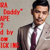 "ZEEBRA""The Daddy""MIXTAPE vol.2"