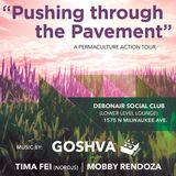 Debonair Social Club (opening for GOSHVA) 10.25.14
