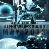 A.A Electro House mix 2013