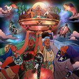 Next Level Vibez | Jonwaine | Nas | ThunderCat | Hip-Hop | Soul