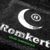 Chriss Wolf - Romkert Live Dj Set 08.30