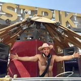 The Rhino @ DISTRIKT Burning Man 2017