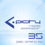 epicity's Radio Podcast Episode 35 / 2015 Spring Mix