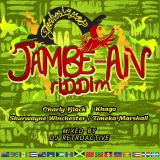 Jambe-An Riddim Mix [Techniques Records] July 2014