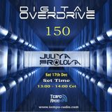 Juliya Frolova - Digital Overdrive 150