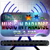 Music In Paradise Pr. Stream Noize - Stream Of Tunes #037