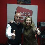 Discount Godot puntata con ospite in studio Serenella D'ercole