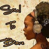 Mr. CeeKay presents Soul To Bare (Sunshine On Cloud 9)
