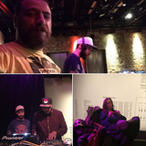 BAS Beurs #5 with Boubastar Handless DJ Lawrence Le Doux & Dj Athome