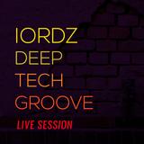 IORDZ - Deep+Tech+Groove