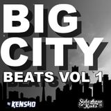 BIG CITY BEATS MACAU VOLUME 1 - HIP HOP - DUBSTEP - BREAKBEATS - BIG BEAT - SOUNDSCAPE
