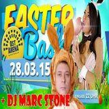Dj Marc Stone - Club Cut 28.03.2015 Easter Bash, Ost Arena