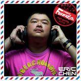 DJ Eric Chen a.k.a. 小小軍 - Formosa Pride 2018 台灣同志遊行趴趴趴 Promo Podcast