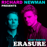 Most Wanted Erasure