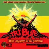 Black Sabbath Sound Tribute to Bob Marley [2011] #BobMarley70
