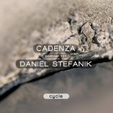 Cadenza Podcast | 131 - Daniel Stefanik (Cycle)