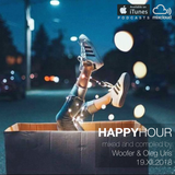 Happy Hour Live by Woofer and Oleg Uris 19.12.2018