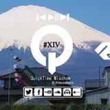 "♫ TRANCE MIX ""QuickTime"" #XIV Mixed by Q(Atmosphere)"