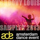 Amsterdam Dance Event Sampler 2013 | 20131019