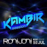 Roni Joni - Kambir session Podcats on July 2016