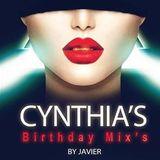 Cynthia's Freestyle Mix