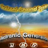 ESS - Electronic Generation (31.08.2017) [Mix]