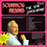 Radio Soundhog Volume 2 - The '03 XFM 'Superchunk'