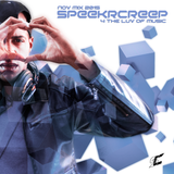 Speekrcreep-4 The Luv Of Music - NovMix2015