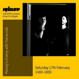Rinse FM - Melodys Enemy Show - Transcode - Guest Mix