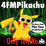 4FMPikachu-Jill House Rock Pika Time 01:00-02:30