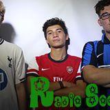 #3 - Radio Soccer | 21-11-15