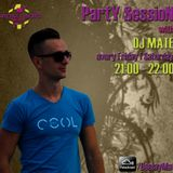 Party Session PodCast ep.396 - Sepsi Radio