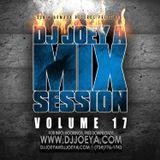MIX SESSION 17 by DJ Joey A (club mix)