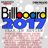 Movoto Radio presents 2017 YEAR IN REVIEW (clean 3.5 hours)
