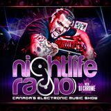 Nightlife Radio Episode 105 with DJ CHROME