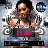 """Expliss Presents Explissive Beatz """"Independence Day X"""" Thursday 8PM - 10PM (GMT) on LOCKEDONLINELDN"""
