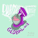 GLOBAL vol.2 Mix by DUBMITRY_23-01-18