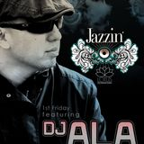 Dive Radio with DJ ALA 04.January.2012