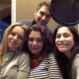 Show 172: Latinas' adaptation to Poland
