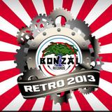 Bonzai Retro 23-11-2013 live