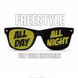 All Day Freestyle - DJ Carlos C4 Ramos