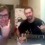 All Time Top Ten - Episode 82 - Top Ten Rock Guitar Solos Volume 1 w/Raf Jordan