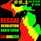 Reggae Revolution 9-24-13