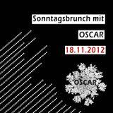 18.11.12 Oscar @ Sonntagsbrunch
